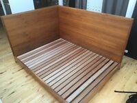 5' King Size Bed