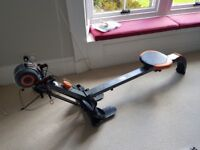 Body Sculpture rowing machine. Good as new.