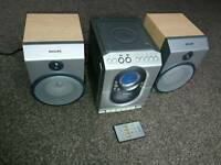 PHILIPS MC150 Micro System