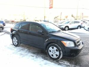 2008 Dodge Caliber SXT Automatique 95 379 Km