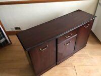 Desk For Sale [Used]