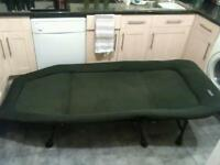 FOX Royale XL fishing bed chair