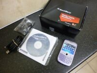 Blackberry Curve 8520 Unlocked in Excellent Condition