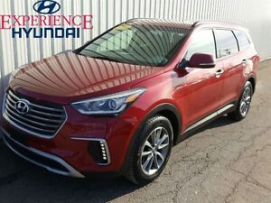 2017 Hyundai Santa Fe XL Premium LOADED PREMIUM EDITION WITH  AL
