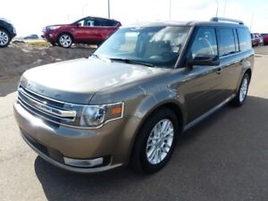 2013 Ford Flex SEL, Heated Seats, Pano Roof, SYNC
