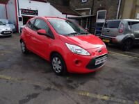 2009 Ford KA 1.2 Style + 3dr VERY LOW MILES ONLY 50842