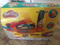 3 set of play doh