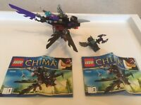 Lego 70000 Chima £12 ono