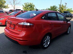 2015 Ford Fiesta SE Gatineau Ottawa / Gatineau Area image 5