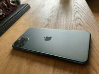 iPhone 11 Pro Max 64gb - Unlocked