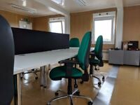 RENT - CALL CENTRE OFFICE FURNITURE MONTHLY - PRICES WONT BE BEATEN