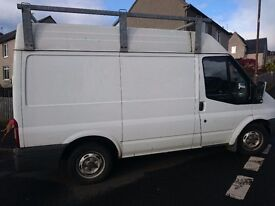 Ford Transit T280 2007 for sale