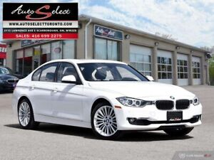 2015 BMW 328i xDrive AWD ONLY 87K! **TECHNOLOGY PKG** CLEAN C...