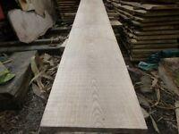 Ash planks/boards