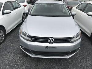 2014 Volkswagen Jetta JETTA HIGHLINE CUIR TOIT MAGS
