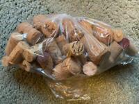 Bag of Corks (free)