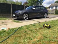 BMW 125I Msport Auto. Superb condition
