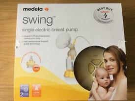 Medela Swing - Automatic breast pump