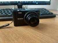 Sony camera (DSC-WX350)