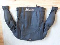 Mens RST leather jacket