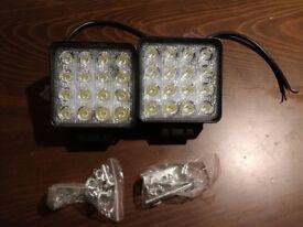 LED Spot/Work light