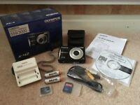 Olympus X-42 Digital Camera