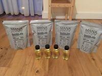 Mana - food replacement (MojeMana)
