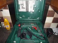 BOSCH ROTARY S, D ,S HAMMER DRILL PBH 2100 RE