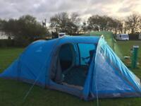 Vango 450XL Beta Tunnel Tent