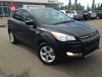 2013 Ford Escape SE All wheel drive Factory warranty