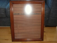 picture frame solid wood
