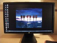 "HP EliteDisplay E231 23"" Professional Monitor (rotational)"