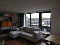 Short term rental from February - 1 Bed New Build SE15