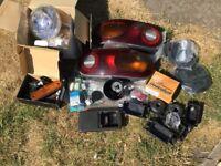 'Job Lot' of various parts for MX5 Mk 1 Eunos