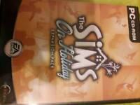 The Sims 1 Expansion bundle