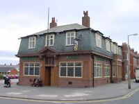 Bispham Hotel, Redbank Road, Bispham, Blackpool. Joint Management Couple Required