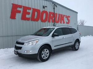 2010 Chevrolet Traverse 1LS Package ***Professionally Serviced a