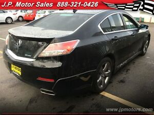 2014 Acura TL Tech Package, Automatic, Navigation, Leather, AWD Oakville / Halton Region Toronto (GTA) image 6