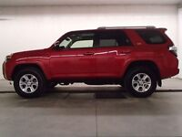 2014 Toyota 4Runner SR5 V6 4X4 LUXURY
