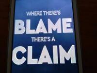 BLAME2CLAIM (Domain name)