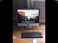iMac 24-inch (Mid 2007)