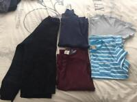 Men's XL clothes