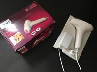 Philips Lumea IPL hair removal SC1997