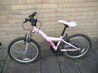 "Apollo ""Kinx"" Children's Bike"