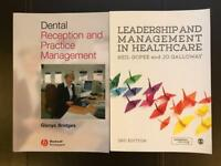 Dental Management Books