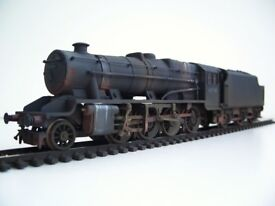 Wanted,oo, o, gauge 1, Hornby bachmann live steam