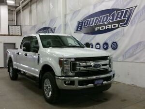 2018 Ford Super Duty F-250 SRW XLT 6.2L Gas