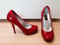 Heels from schuh size 5 new