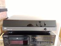 NAD 5120 turntable
