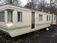 3 bed caravan to rent long term